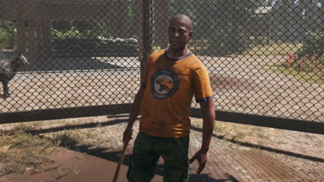 Far Cry 5 Baseball Card Locations Where To Find The Cards