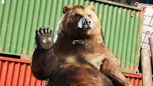 how to hunt bears in far cry 5