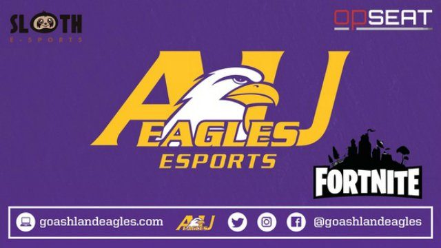 Ohio's Ashland University announces $4000 eSports scholarship