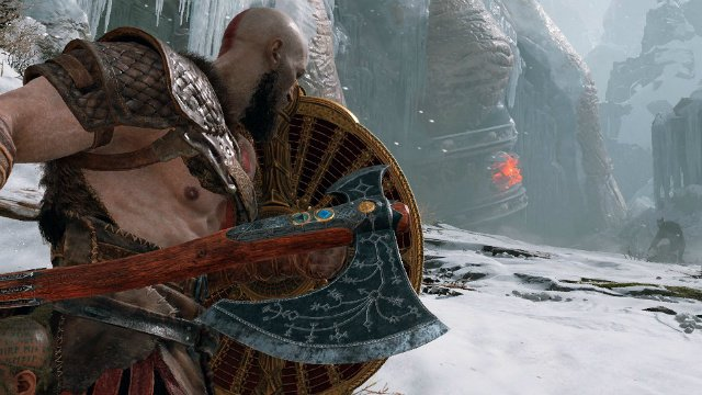 God Of War Thor Explained Is Thor In God Of War 4