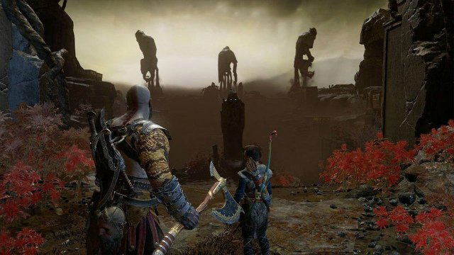 God of War Anchor of Fog Locations: How to Get Anchor of Fog