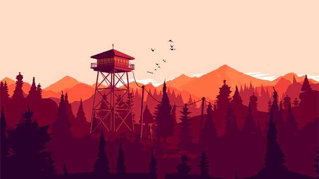 Valve Purchases Firewatch Developer Campo Santo; Current Project Will Continue