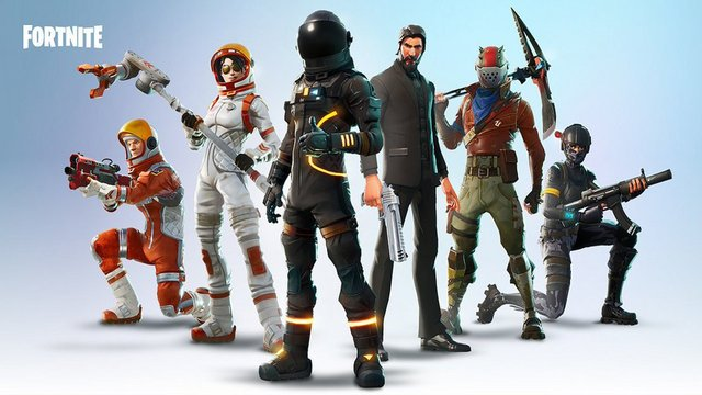 how to search for players on fortnite pc