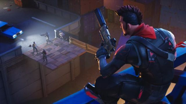 Fortnite: Tyler 'Ninja' Blevins Smashes Own Concurrent User Record