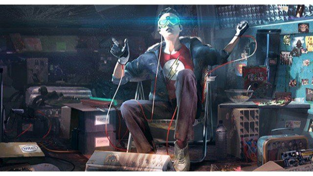Ready Player One Easter Eggs: Every Video Game Easter Egg in