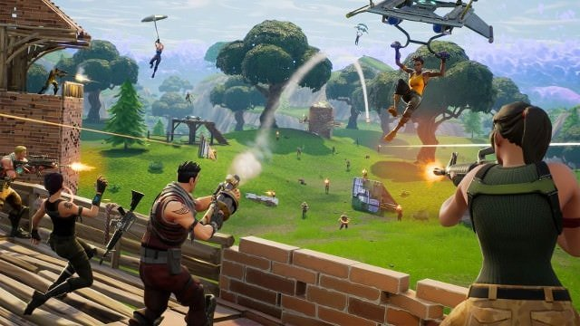 Fortnite 4.2 Delayed: Fortnite Downtime Rescheduled by Epic Games