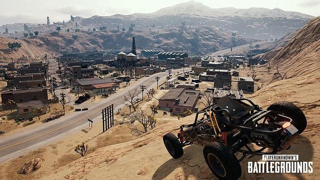 PUBG Xbox Patch Notes
