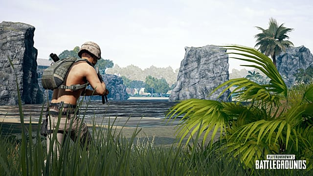 PUBG Mobile Gets Miramar Desert Map Before Xbox One