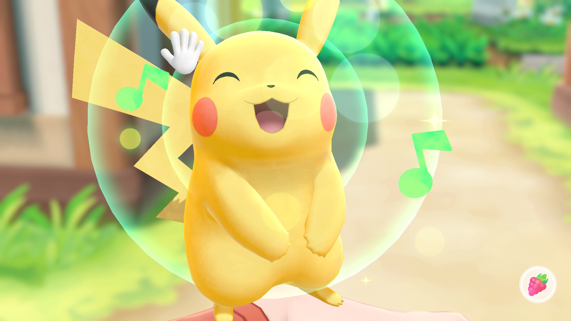 Image result for Pokemon let's go 1920x1080