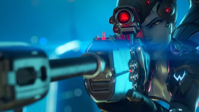Overwatch PTR Patch Notes August 29