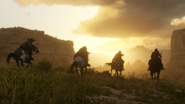 Rockstar Games releases official Trailer #3 for RDD2
