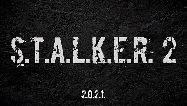 Happened: Officially announced STALKER 2