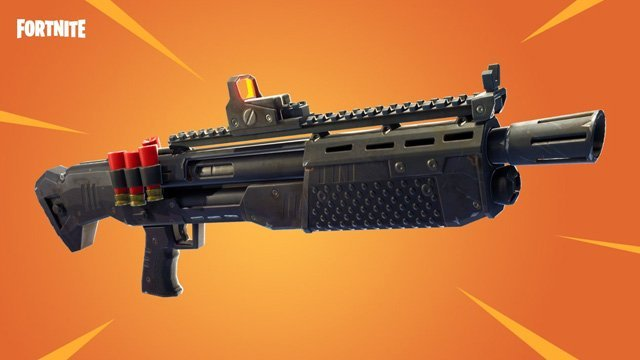 goed halve prijs beter Fortnite Pump Shotgun Buff: What About Other Fortnite ...