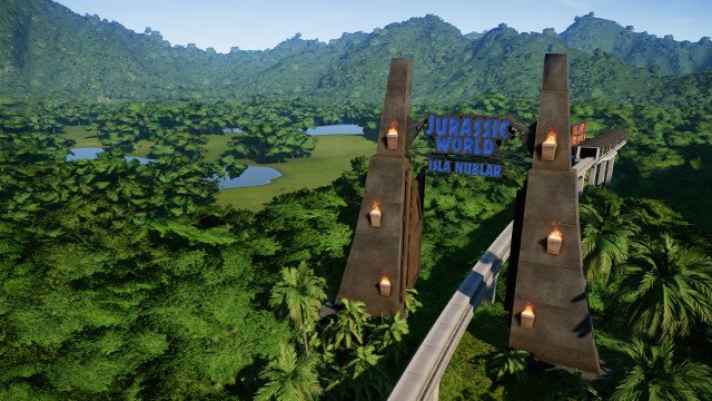 Jurassic world evolution sandbox mode how to get unlimited money the jurassic world evolution sandbox mode is a little difficult to find if you dont know where youre looking with the game allowing you to swiftly move gumiabroncs Images