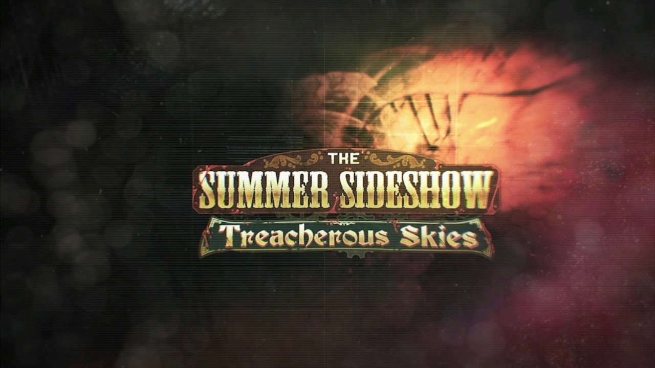 Killing Floor 2 Treacherous Skies E3 2018