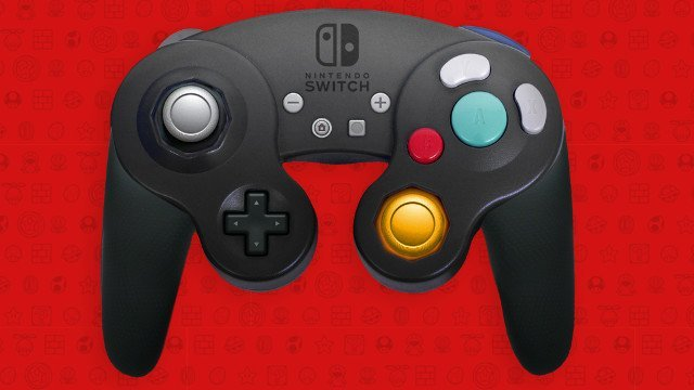 how to use official gamecube adapter on pc