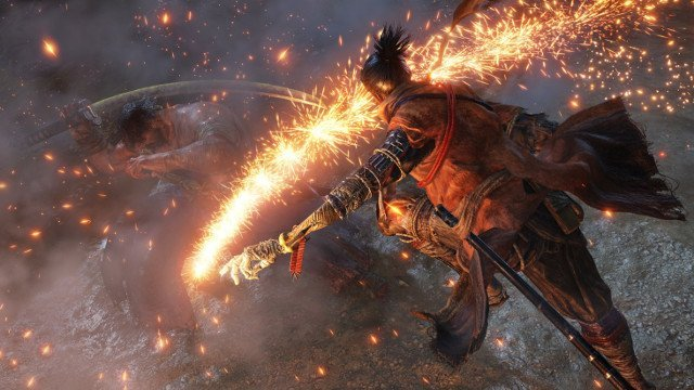 Dark Souls Developer Reveals New IP Sekiro: Shadows Die Twice at E3
