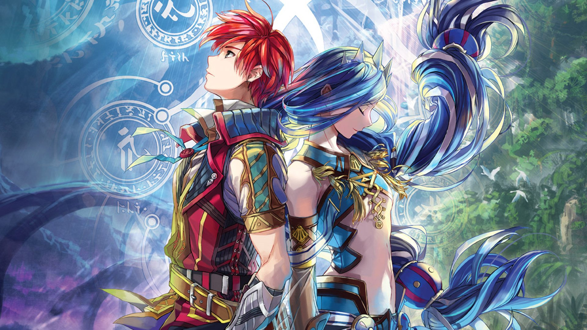 Ys VIII Lacrimosa of Dana Switch Update 1.0.1 Patch Notes