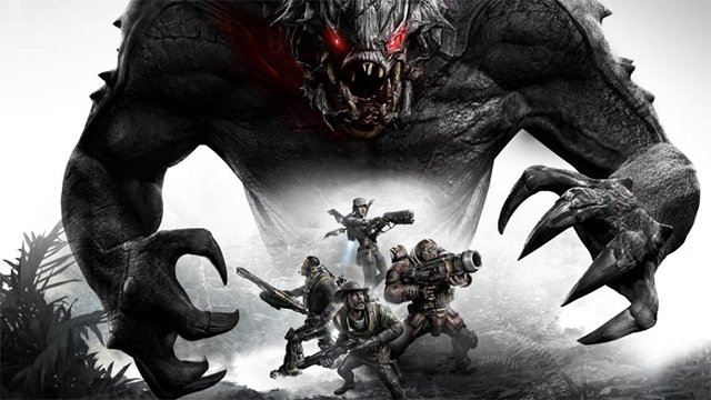 evolve writer, multiplayer
