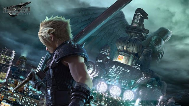 final fantasy 7 remake editions deluxe 1st class bonuses