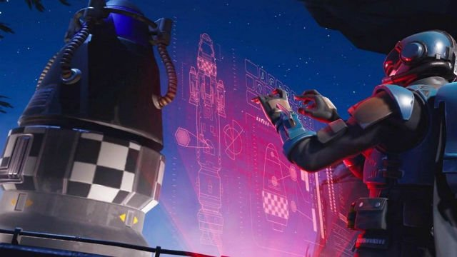 Fortnite's Rifts Are Getting Bigger