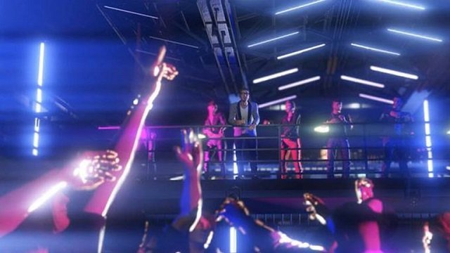 gta online nightclub update rockstar $300k players