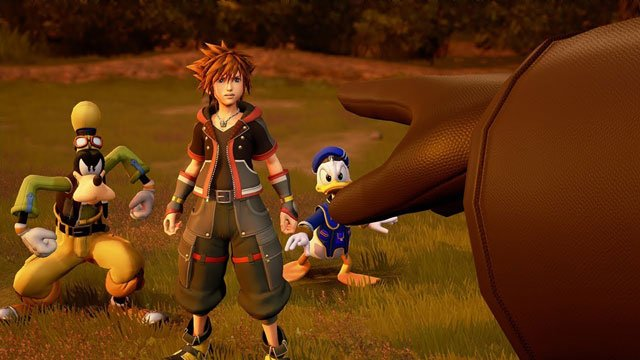 kingdom hearts 3 package, Kingdom Hearts 3