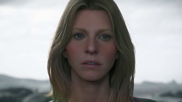New Death Stranding Trailer Released, Remains As Mysterious As Ever