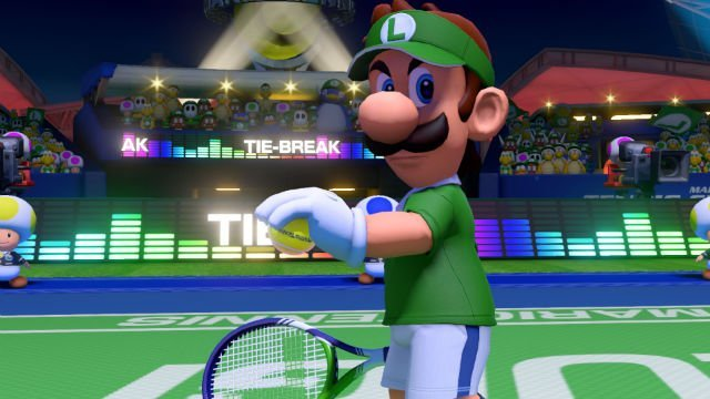 mario tennis aces patch