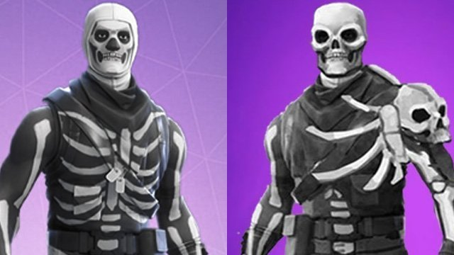 skull trooper - photo #26