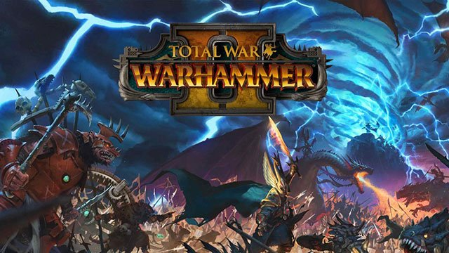 Total War Warhammer 2 for Mac and Linux