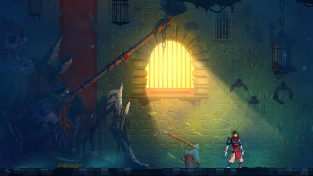 Dead Cells launches on Consoles and PC August 7