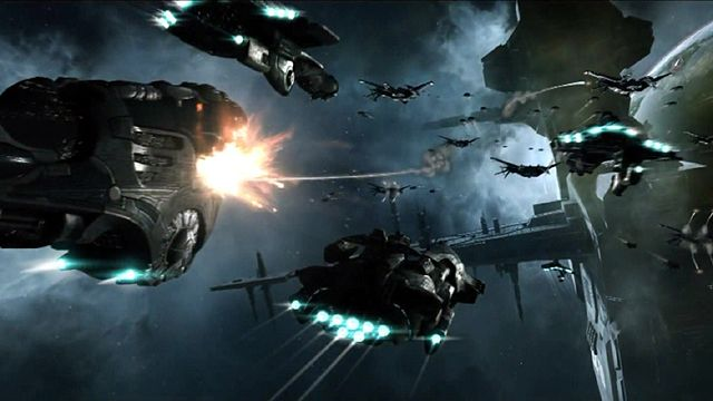 EVE Online Creators Developing an Action MMO - GameRevolution