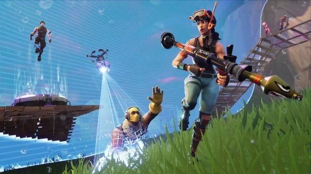 Fortnite servers down: Fans ruffled, confused by extended maintenance downtime