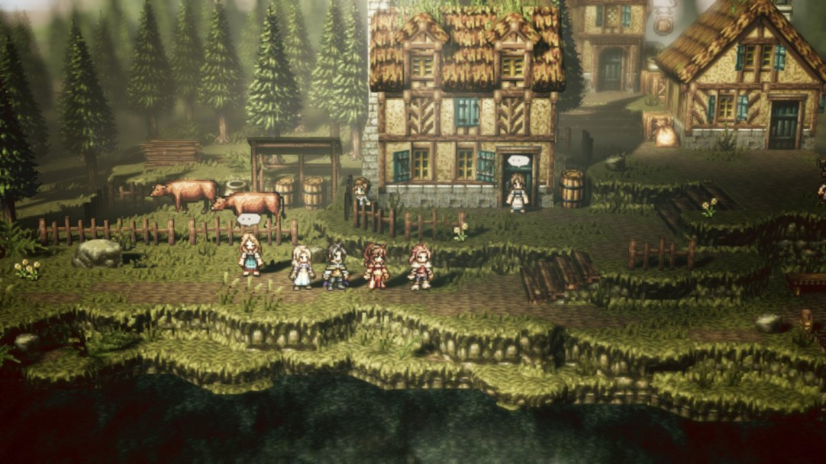 octopath traveler max level explained what is the max level
