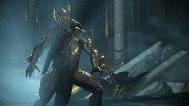 The Sacrifice updates comes to Warframe on consoles July 5, mediocre games