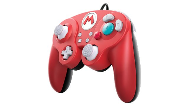 Nintendo-Switch-GameCube-Controller