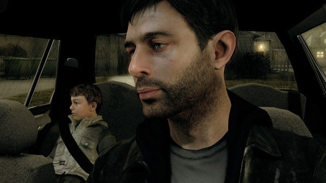 You Already Own Beyond Two Souls