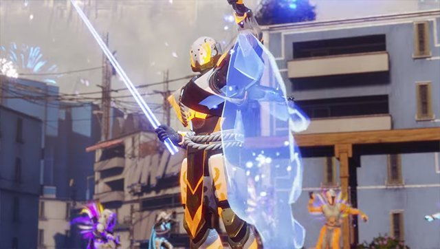 Destiny 2 Solstice of Heroes End Date