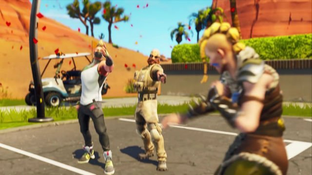 Fortnite Mobile Auto Fire: How to Use It and Is it Cheating