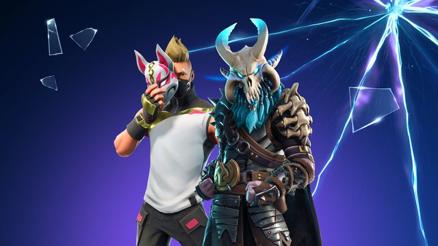 Funko and Epic Games Partner to Launch Fortnite™ Toys and Collectibles
