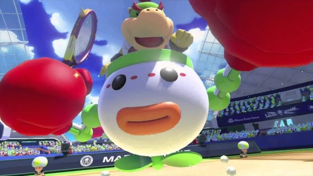 Mario tennis aces patch 1.1.2