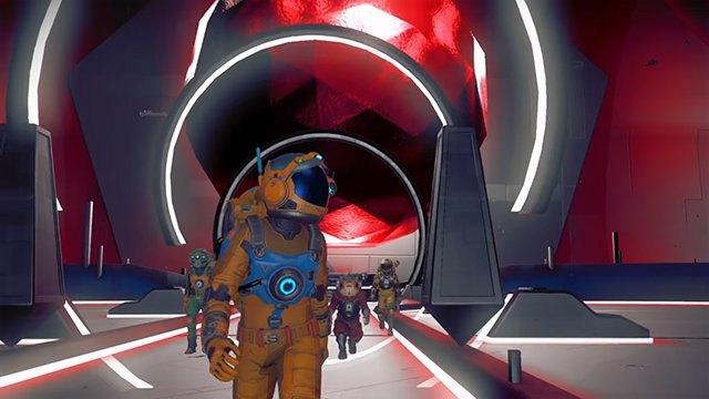 No Man's Sky NEXT: How to Change First-Person to Third-Person
