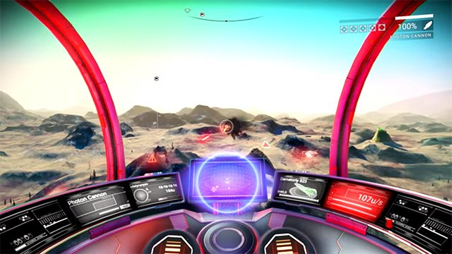 No Man's Sky 1.58 Update Patch Notes