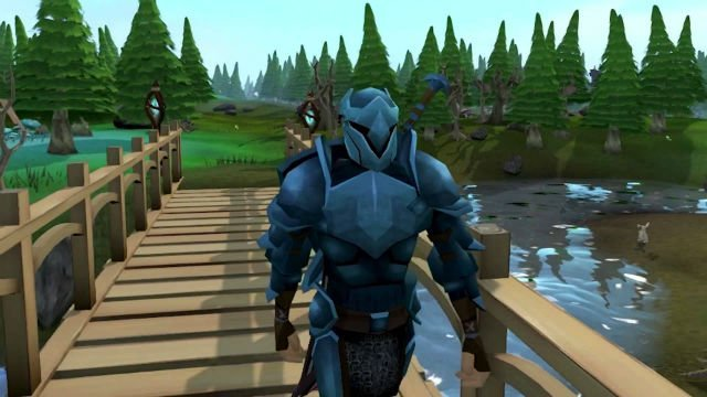 Runescape Patch Notes 226 Whats Changed In The July 2 Update