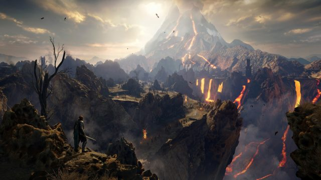 Shadow of War gets a massive update today