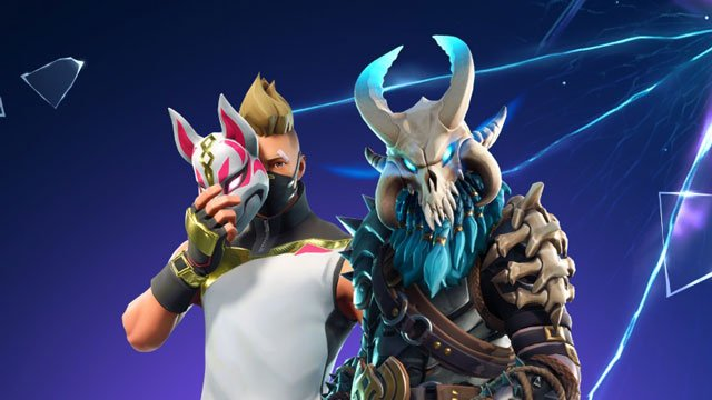 Fortnite Season 5 End Date
