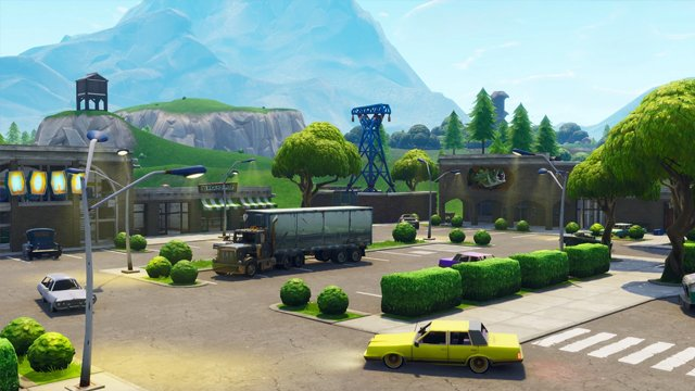 fortnite season 5 best places to land retail row