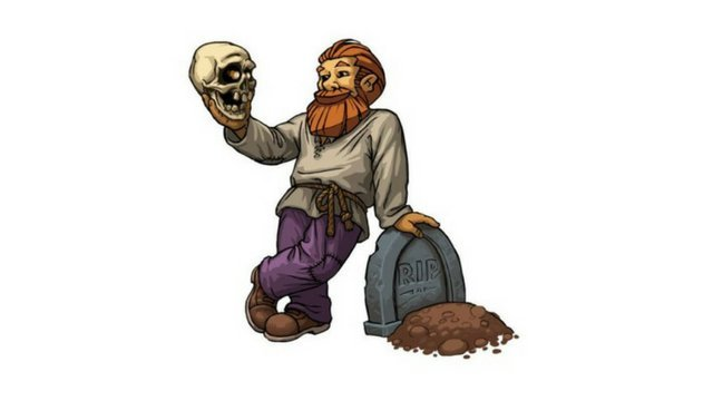Graveyard Keeper PS4 Switch