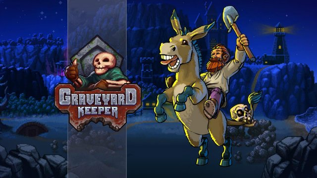 Graveyard Keeper Beginner Guide How To Get The Stamp Iron Ore And More